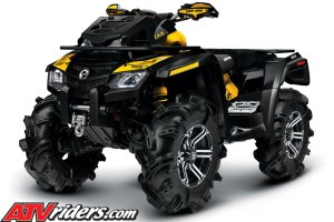 can-am-2011-outlander-800r-x-mr-utility-efi-atv-black-yellow