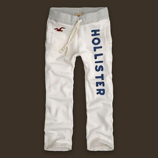 hollister kläder