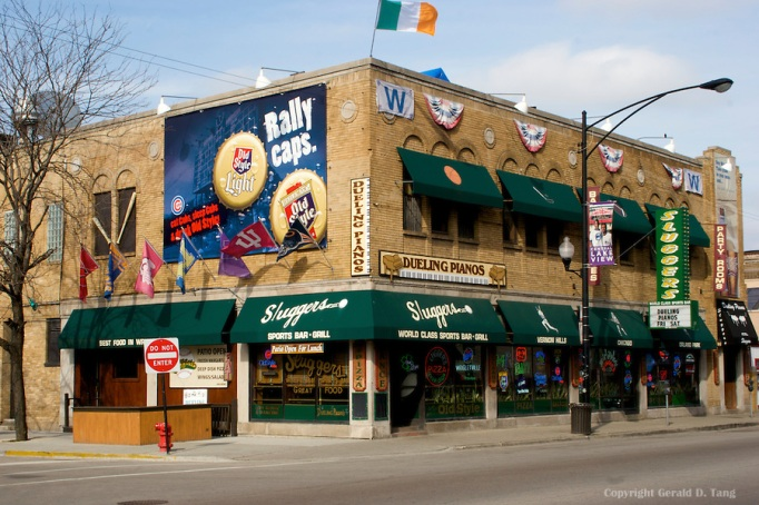 Sluggers World Class Sports Bar & Grill in Chicago Illinois 705854