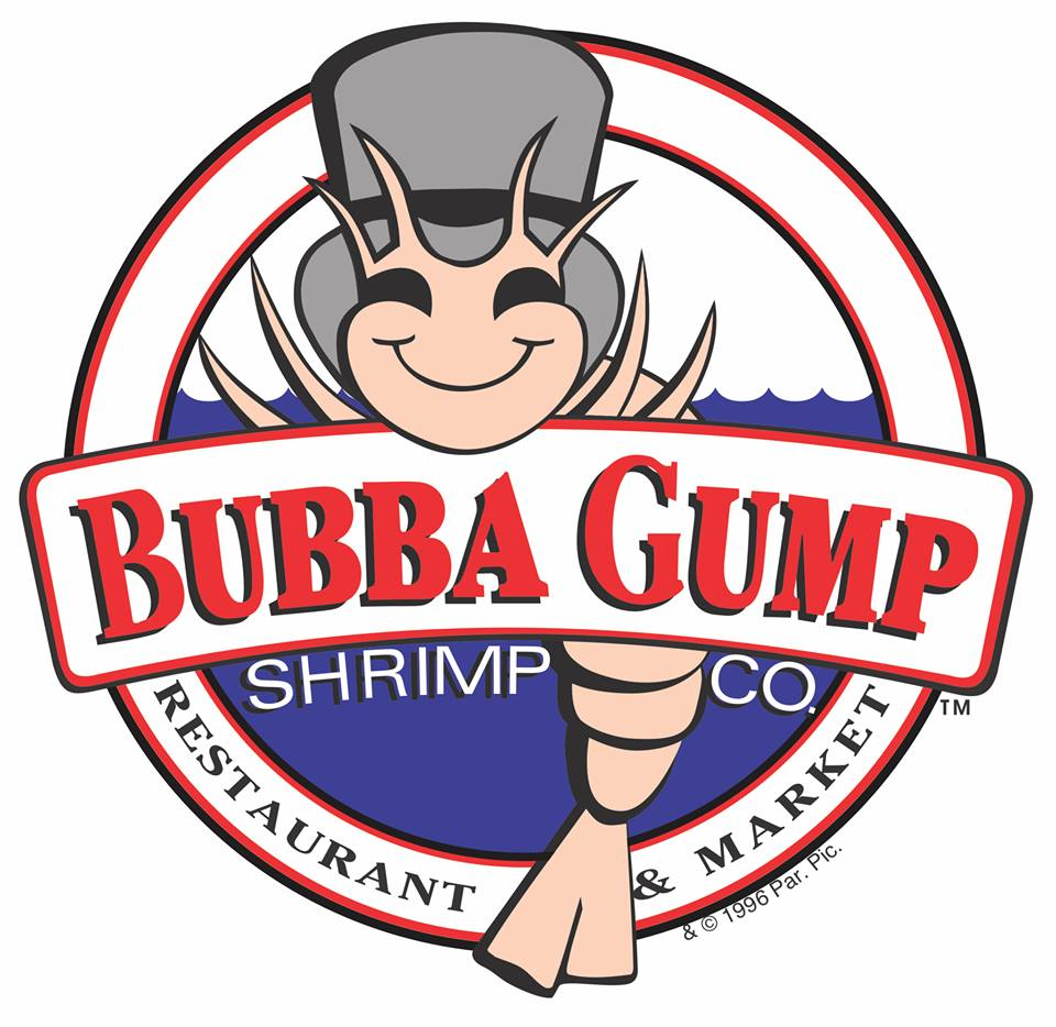 n00b's guide to ordering at Bubba Gump Shrimp Co. The Bag Man Movie Poster